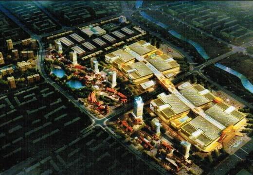 4月21日,在首届中国互联网+童装产业峰会上,即墨正式对外宣布,在通济新经济区打造全国一流的童装小镇...